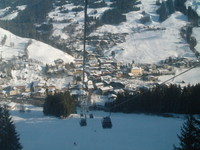 Forsidebilde for album: Saalbach 03